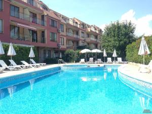 Apartments Villa Mare