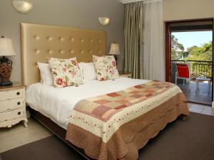 Mandyville Hotel, Hotely  Jeffreys Bay - big - 37
