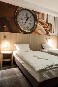 Hotel Ren Restauracja Browar Kociewski