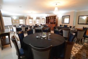 Mandyville Hotel, Hotely  Jeffreys Bay - big - 8