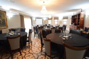 Mandyville Hotel, Hotely  Jeffreys Bay - big - 15