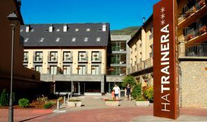 Apartaments Trainera - Apartment - Esterri d'Àneu