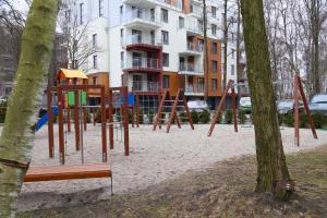 KOLOBRZEG apartamenty GREG POLANKI