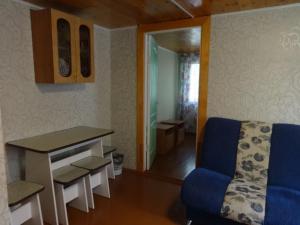 Irkutskaya na Kultushnoy Holiday Park - Tokhoy