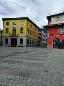 Residenza dEpoca Albergo Grimani