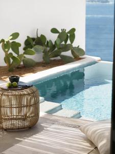 Santo Maris Oia Luxury Suites & Spa (32 of 99)