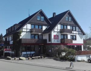 Landhotel am Schloss - Andreasberg