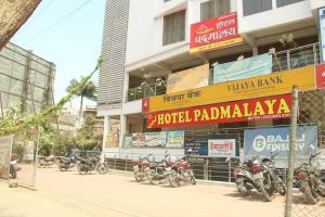 Auberges de jeunesse - Hotel Padmalaya
