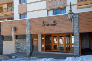 Residence Le Lac Blanc - Val Thorens