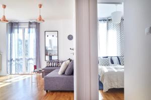 Koszykowa Magic Apartment