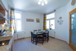 Modern Apartment Zborovská