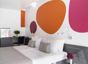 Hotel Fresh (Atenas)