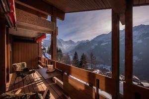 obrázek - Chalet Primula Penthouse