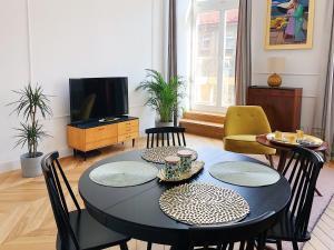 TCF Home Modern Apartments