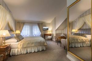 Hotel Hoffmeister & Spa (7 of 42)