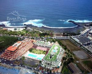 Apartamentos Bahia Playa, Puerto De La Cruz
