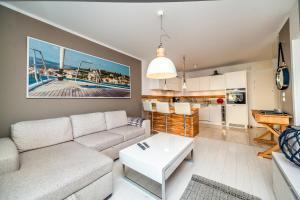 Apartament Bliżej Morza