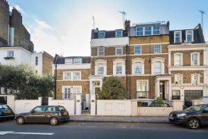 Mulberry - Welcome at Home - Kensington