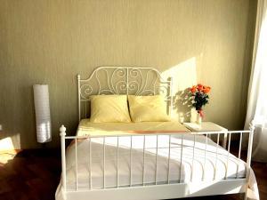 Однокомнатная квартира - Dlinnaya