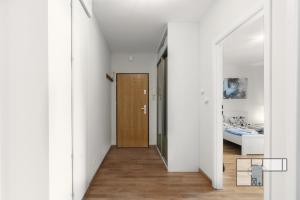 Apartament przy ul Glinianej