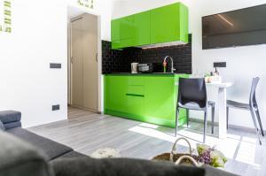 Appartamento Green - AbcAlberghi.com