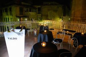 Le Due Sicilie, Vendégházak  Tropea - big - 15