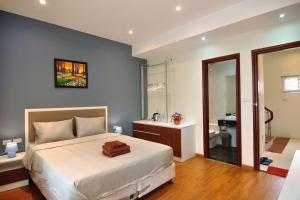 Beautiful Apartment in Ha Noi