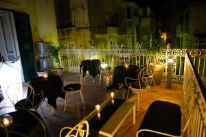 Le Due Sicilie, Vendégházak  Tropea - big - 7