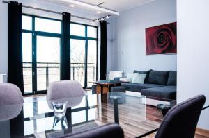 obrázek - Tymienieckiego Apartment