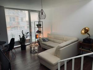 BRATISLAVA-NEW 2bedroom flat with parking+ terrace