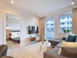 Apartament Bliżej Morza Premium III
