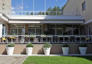 Hotel Complex Klyazma - Dubënki