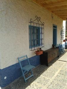 casa tancajote, Pozo de las Calcosas - El Hierro