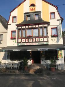 Hotel & Restaurant Bella Italia - Dieblich