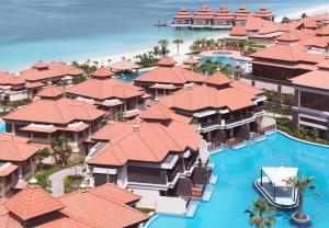 Anantara The Palm Dubai Resort (12 of 57)