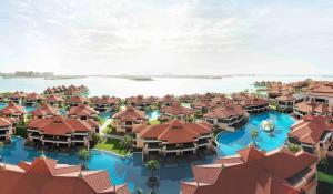Anantara The Palm Dubai Resort (3 of 57)