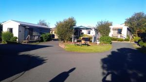 Hobart Cabins & Cottages, Penziony  Hobart - big - 33