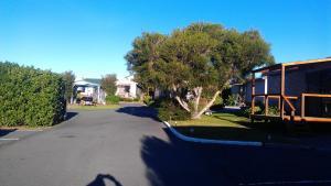 Hobart Cabins & Cottages, Penziony  Hobart - big - 39
