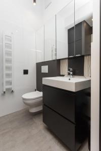 Lubelska Loft Suite