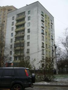 Двухкомнатная квартира у метро - Nikol'skoye