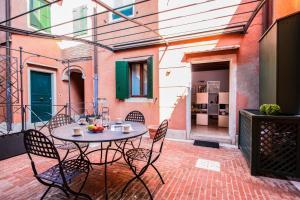 Art Apartments Ca' degli Orti - AbcAlberghi.com
