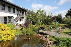 Apartment in Schwielochsee OT Guhlen 36012 - Friedland