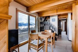 3Br Unit Sleeps 7 With Amazing Views At Base Condo - Hotel - Crested Butte