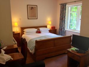 Trigony House Hotel & Garden Spa (24 of 33)