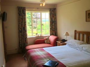 Trigony House Hotel & Garden Spa (8 of 29)