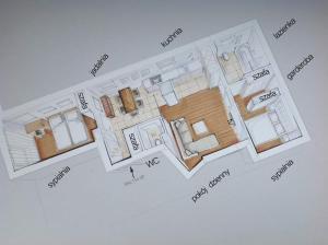 Apartment Powiśle