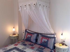 Dreamcatcher-Luxury Maisonette No.1 Achaia Greece