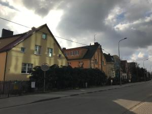 Apartament Arkońska