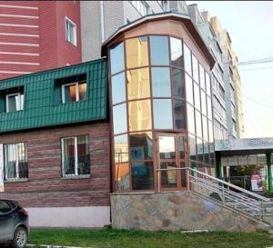 Отель Южная, Каменск-Уральский