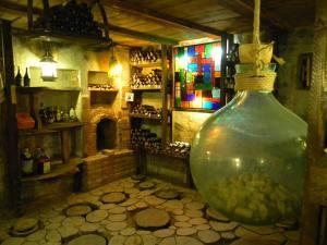 Отель Artists Cellar in Telavi, Телави